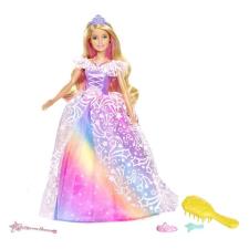Mattel Barbie Dreamtopia: Szivárványhercegnő barbie baba