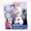 Mattel Disney Jégvarázs, Olaf a hóember