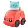 MATTEL, Fisher-Price Fisher-Price Csörgős tűzoltó jármű cicával