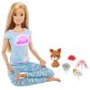 Mattel Jóga Barbie 5 meditáció