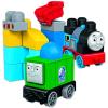 Mattel Mega Bloks Thomas és barátai: építőkockák táskában