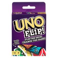 Mattel UNO Flip társasjáték