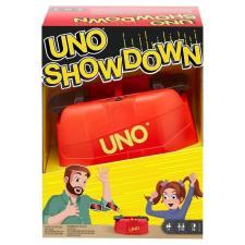 Mattel UNO Showdown - A nagy leszámolás társasjáték