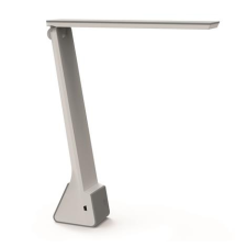 "Maul Asztali lámpa, LED, USB, , ""Seven colour vario"", fehér irodabútor"