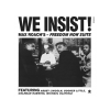 Max Roach We Insist! (HQ) (Vinyl LP (nagylemez))