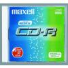 Maxell CD-R Maxell 700MB slim tokos 52x 624005.01.CN