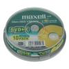 Maxell DVD+R Maxell 16x  hengeres 10db-os 275632.22.TW