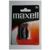 Maxell ELEM 6F22B 9V 1DB BLISZTER