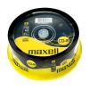 Maxell ÍRHATÓ CD MAXELL 700MB 25DB/HENGER