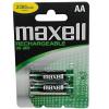 Maxell R06/AA Újratölthető ceruzaelem (2db/csomag)