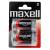 Maxell R20*2 féltartós góliát elem