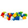 Maxi Maxi Blocks: nagy méretű építőkocka 10 kg-os kiszerelésben