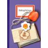 Maxim Könyvkiadó Ballagókönyv