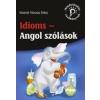 Maxim Könyvkiadó Kasné Havas Erika: Idioms - Angol szólások