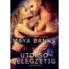 Maya Banks : Utolsó lélegzetig