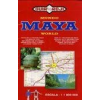 Maya World térkép - Guia Roji
