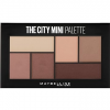 Maybelline New York City Mini Palette 480 Matte About Town