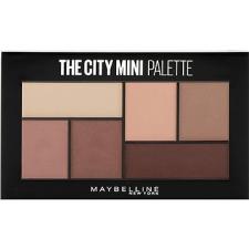 Maybelline New York City Mini Palette 480 Matte About Town szemhéjpúder