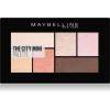 Maybelline The City Mini Palette szemhéjfesték paletta árnyalat 430 Downtown Sunrise 6 g