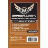 Mayday Games Kártyavédő tok - (100 db) - 65 mm x 100 mm - Mayday Games MDG-7102