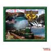 Mayfair Games Australian Rails, angol nyelvű
