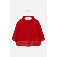 Mayoral - Gyerek kabát 68-98 cm - piros - 1374785-piros