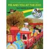 - ME AND YOU AT THE ZOO -  GYEREKJÁTÉK AZ ANGOL! - DVD-VEL
