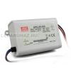 Mean Well LED tápegység Mean Well APC-25-700 25W/11-36V/700mA áramgenerátor