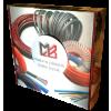 MEBRA PLASTIK DPAHF-8/6K-25 cső