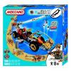 Meccano Multimodels 50 (óriás fém építőkészlet) 9550