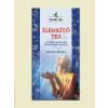 Mecsek Élénkítő tea mate teával filteres