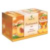 Mecsek Őszibarack ízű filteres tea - 20 filter