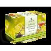 Mecsek Tea Zöld tea filteres  gyömbér-citrom ízű Mecsek 20 db