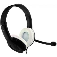 Media-Tech EPSILION MT3573 fülhallgató, fejhallgató