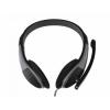 Media-Tech MT3562 mikrofonos fejhallgató (MT3562)