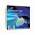 MediaRange színes CD tok slim 5,2mm (20) /BOX37/
