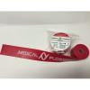MEDICAL FLOSSING MEDICAL FLOSSING Terápiás Gumiszalag 2,13 m x 5 cm 1,5 mm - piros*
