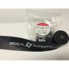 MEDICAL FLOSSING MEDICAL FLOSSING Terápiás Gumiszalag 3,5 m x 8 cm 1,33 mm - fekete*