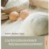 Medicina Könyvkiadó Lisztérzékenyeknek háziasszonyszemmel
