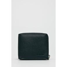 MEDICINE - Bőr pénztárca Basic - sötétkék - 1363059-sötétkék