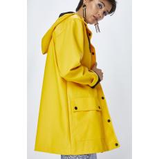 MEDICINE - Rövid kabát Rustic Indigo - sárga - 1323218-sárga