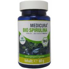 Medicura Bio Spirulina tabletta, 150db gyógyhatású készítmény