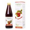 Medicura Tőzegáfonya 100% Bio gyümölcslé 330 ml