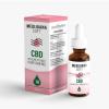 Medijuana SOFT  teljes spektrumú CBD olaj 10% CBD tartalommal 10ml