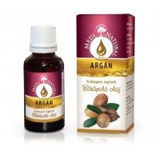 Medinatural bőrápoló olaj argán 20 ml testápoló