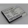Medion Life E450  1700mAh Telefon Akkumulátor