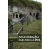 Mednyánszky Miklós Magyarországi barlanglakások
