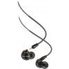 MEE audio M6 Pro Universal-Fit Musician's In-Ear Monitors Smoke