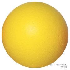 Megaform Hablabda bevonattal- 17,5 cm sárga kreatív és készségfejlesztő