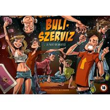 Meglepkék Buliszerviz erotikus ajándék